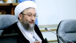 گفتوگوی الهه روانشاد با رضا علیجانی، تحلیلگر سیاسی، درباره انتقاد رییس قوه قضاییه از سفر وزیر اقتصاد آلمان به ایران
