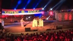 Vlado Georgijev na koncertu u Herceg Novom