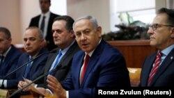 دفتر بنیامین نتانیاهو به رسانهها گفته که کنست بدون تاخیر، این توافق را نهایی خواهد کرد و آن را به تعویق نخواهد انداخت.