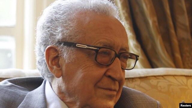 Ladhar Brahimi