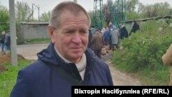 Володимир Дериведмідь