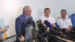 Адвокат Сноудена Анатолій Кучерена