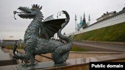 Казандагы зилант