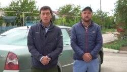 Крымскотатарские активисты отправляют продуктовые наборы в колонии (видео)