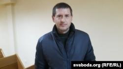 Фэльчар «Валадаркі» Аляксандар Крылоў