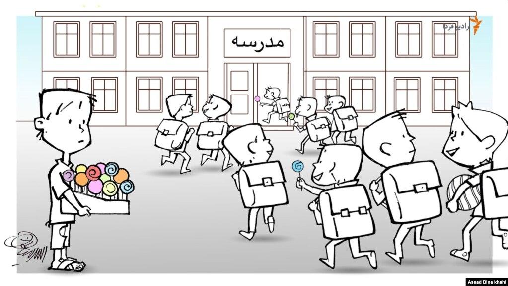 «مشکلات اقتصادی» علت نیمی از موارد ترک تحصیل دانشآموزان است