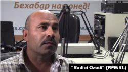 Басирджон Зарифов