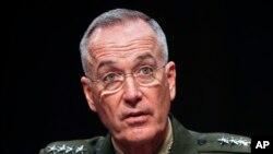 Gjenerali i ushtrisë amerikane, Joseph Dunford