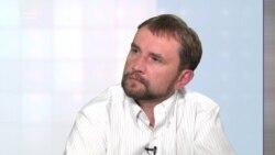 Я активно беру участь у дискусіях із критиками Бандери – В'ятрович