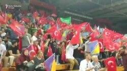 Kongres u Sarajevu okupio brojne Turke