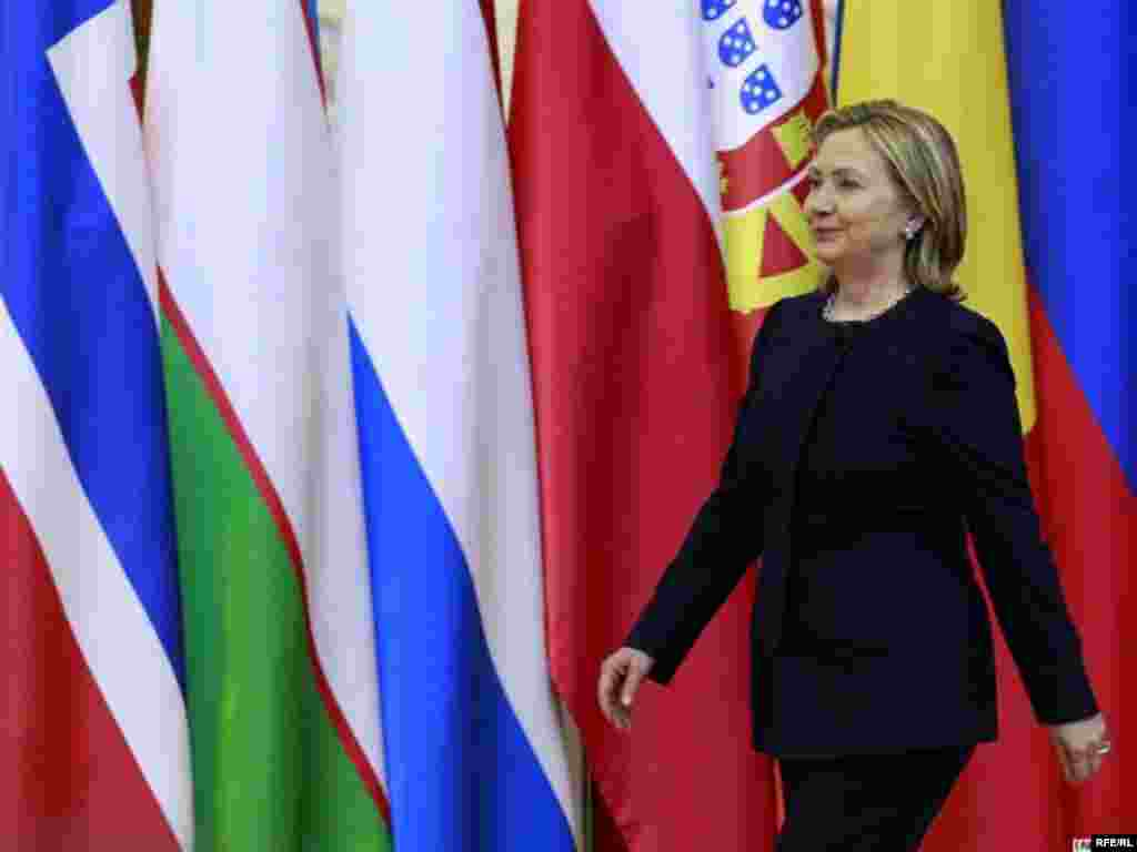 Казахстан. 29 ноября – 3 декабря 2010 года. #6