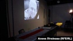 Працоўны стол Паўла Шарамета ў рэдакцыі «Украінскай праўды»