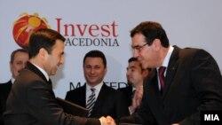 Владин тим во потрага по странски инвестиции во Турција