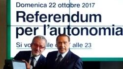 Референдумы в Европе. Кому выгодно?