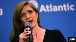 Колишній посол США в ООН Саманта Пауер вважає недоречним скорочення фінансування ООН із боку Вашингтона