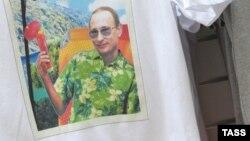 Футболки с изображением Владимира Путина в продаже в Москве