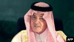 سعود الفیصل٬ وزیر خارجه عربستان سعودی
