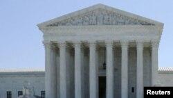 Gjykata Supreme e Shteteve të Bashkuara në Uashington