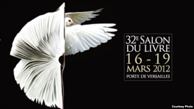 March 16-19: Paris Book Fair 2012 opens, with Moscow as the guest-of-honor city.