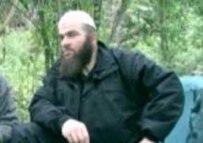 Doku Umarov in June 2005 (RFE/RL)