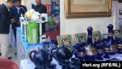 نمایشگاه تولیدات هرات