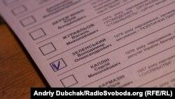 Зеленського підтримують люди від 18 до 29 років, однак їхня активність на виборах знизилася з 2014 року, уточнює соціолог Михайло Міщенко