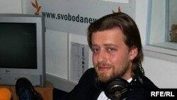 Игумен Тимофей, в миру Алексей Подобедов.