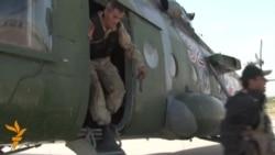 Tajik Operations Target Renegade Former Deputy Minister