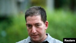 Gazetari Genn Greenwald