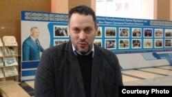 Максим Шевченко, архивное фото