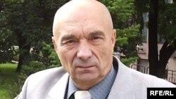 Аляксандар Камароўскі