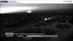 Росія випробовує лазерну зброю на Донбасі