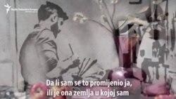 Slikar se postaje godinama: Dnevnik Vladimira Jovićevića