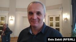 Sindikat najavljuje da će poduzeti sve potrebne mjere da zaštiti Zovka