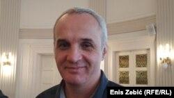 """""""HND poziva Vijeće za elektroničke medije na agilnije reagiranje"""", kaže Hrvoje Zovko."""