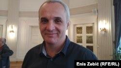 Neprimjereno za članicu EU: Hrvoje Zovko
