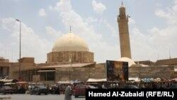 جانب من مدينة الموصل