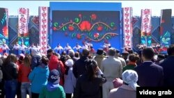 1 mai în Kazahstan