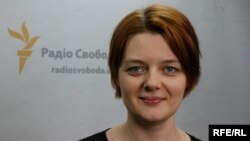 Олександра Дрік