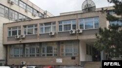 Fakultet političkih nauka Sarajevo, foto: Midhat Poturović
