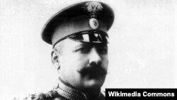 Hüseyn xan Naxçıvanski