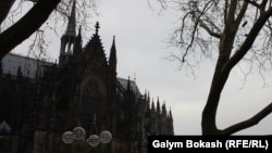 Domul de la Köln
