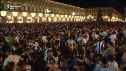Itali: Më shumë se 1,500 të lënduar nga paniku