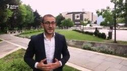 Новини като хората – емисия на Свободна Европа