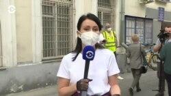 Главное: арест и задержания журналистов