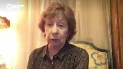 Лия Ахеджакова: «Хватит молчать и говорить: «Я не лезу в политику» (видео)