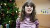 Әлмирә Урлукова, коррекция мәктәбендә укучы
