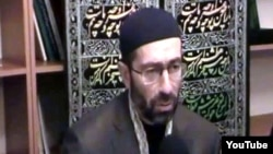 The chairman of the Islamic Party of Azerbaijan, Movsum Samadov