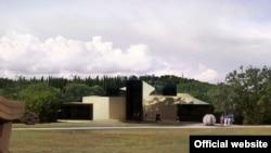 Projekat budućeg muzeja u Vrsaru