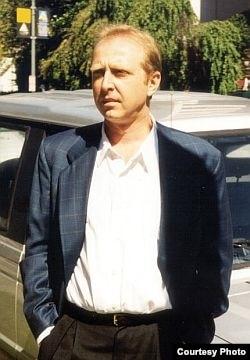 Владимир Дубинский